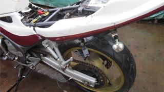 バイク全車種無料回収条件